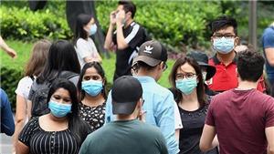 Dịch COVID-19: Toàn bộ bệnh nhân ở Vũ Hán (Trung Quốc) đã bình phục