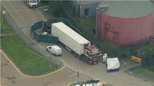 Vụ 39 thi thể trong xe tải ở Anh: Tài xế Maurice Robinson thừa nhận 39 tội danh giết người