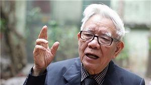 Đồng chí Nguyễn Đình Hương, nguyên Phó Trưởng Ban Tổ chức Trung ương từ trần