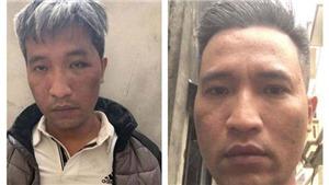 Đã bắt được bị cáo bỏ trốn khỏi phiên tòa tại Hà Đông (Hà Nội)