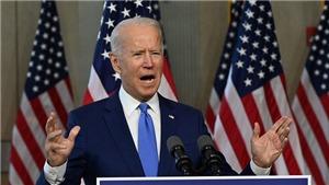 Tổng thống đắc cử Biden lựa chọn Bộ trưởng Nội vụ và lãnh đạo Cơ quan bảo vệ môi trường