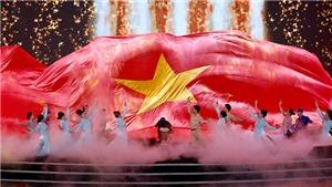 Đại hội Thi đua yêu nước lần thứ X: Chương trình nghệ thuật 'Thi đua là yêu nước – Gửi những mùa sau'