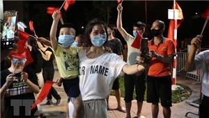 Sẵn sàng phòng, chống dịch bệnh vì tương lai an toàn và bền vững