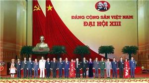 Trang mạng Stratfor: Đại hội XIII là nhân tố đảm bảo ổn định chính trị cho Việt Nam