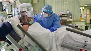 Dịch Covid-19 ngày 14/3: Thế giới có hơn 120 triệu ca bệnh, hơn 2,6 triệu ca tử vong