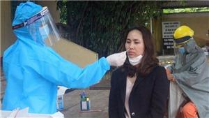 Dịch Covid-19 tối 17/10: Thanh Hóa ghi nhận nhiều ca bệnh mới liên quan đến ổ dịch Thị xã Bỉm Sơn