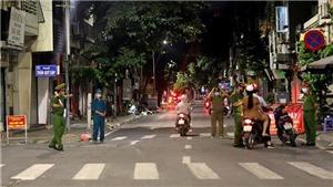 Hà Nội tiếp tục giãn cách toàn xã hội đến 6h ngày 23/8, kêu gọi người dân chia sẻ, đồng lòng