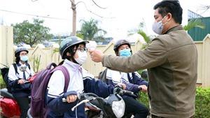 Dịch Covid-19 tối 5/9: Một học sinh dương tính, ba huyện ở Đắk Nông tạm dừng việc dạy học từ ngày 6/9