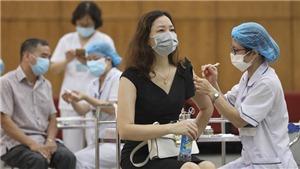 Thực hiện nghiêm giãn cách xã hội là liều 'vaccine' phòng Covid-19 kịp thời nhất