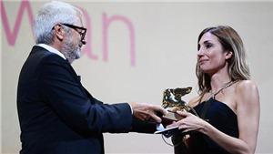 Nữ đạo diễn người Pháp giành tượng Sư tử Vàng tại LHP Venice 2021