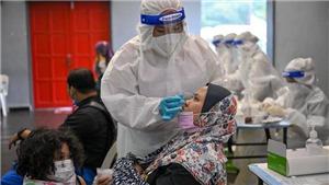 Dịch Covid-19 thế giới ngày 10/10: Ấn Độ có số ca nhiễm mới theo ngày thấp nhất trong 7 tháng qua