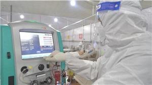 Dịch Covid-19 ngày 22/10: Hà Nam phát hiện 418 ca dương tính tại khu cách ly trong đợt dịch mới
