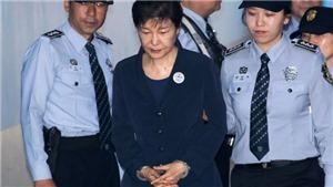 Cựu Tổng thống Hàn Quốc Park Geun-hye đối mặt với cáo buộc mới