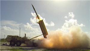 Cuối tuần tới, Mỹ sẽ tiến hành thử nghiệm THAAD