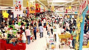 Chỉ trong tháng Một, người Việt đã chi tiêu 361.100 tỷ đồng