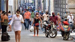 Vaccine ngừa COVID-19 đầu tiên của Cuba bước vào thử nghiệm lâm sàng giai đoạn II