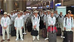Vì sao 49 quận, huyện sau đây bị tạm dừng đưa lao động đi Hàn Quốc?