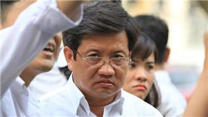 UBND TP Hồ Chí Minh chưa nhận được đơn từ chức của ông Đoàn Ngọc Hải