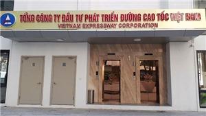 Khởi tố 13 bị can trong vụ án xảy ra tại Tổng Công ty đầu tư phát triển đường cao tốc Việt Nam