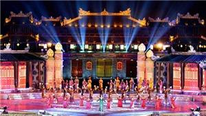 Festival Huế 2018 thu hút gần 1,2 triệu lượt người tham dự