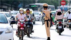 Từ 15/12, triển khai cao điểm bảo đảm trật tự an toàn giao thông Tết 2021