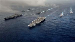 VIDEO: Vì sao Mỹ gấp rút tái lập Hạm đội 2 ở Bắc Đại Tây Dương?