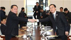 Hai miền Triều Tiên họp trù bị thượng đỉnh