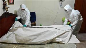 Dịch Covid-19 thế giới ngày 22/5: Số ca tử vong ở khu vực Mỹ Latinh và Caribe đã vượt mốc 1 triệu