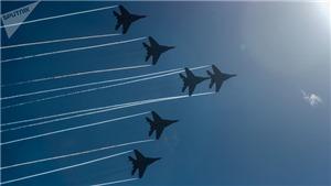 Nga sẽ có máy bay cất cánh thẳng đứng cho tàu sân bay