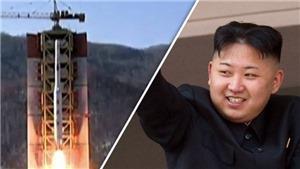 Lầu Năm Góc nghiêm túc xem xét phương án quân sự đối với Triều Tiên l