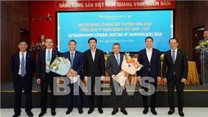 Vietnam Airlines thay đổi nhân sự cấp cao