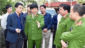 Vụ sát hại cháu bé 20 ngày tuổi: Khởi tố đối với bà Phạm Thị Xuân về tội giết người
