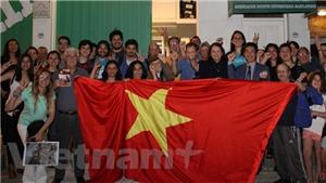 Ấn tượng Tuần lễ Phim Việt Nam tại Argentina