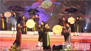 Sắp diễn ra Liên hoan hát quan họ tỉnh Bắc Giang lần thứ VI năm 2020