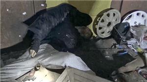 An ninh Nga bắn hạ một nghi can IS âm mưu tấn công ngày bầu cử