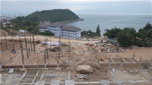 Thanh tra toàn diện Khu đô thị quốc tế Đa Phước và các dự án xây dựng trên bán đảo Sơn Trà