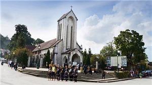 Thủ tướng Nguyễn Xuân Phúc: Mất đi văn hóa thì Sa Pa cũng không còn
