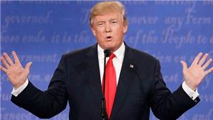 Đồ họa: Nhìn lại 1 năm cầm quyền của Tổng thống Donald Trump