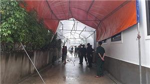 Vụ sạt lở tại thủy điện Rào Trăng 3: Đề nghị truy tặng Bằng 'Tổ quốc ghi công' đối với 13 cán bộ, chiến sĩ hi sinh