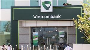 Hai nghi can trong vụ cướp tiền ngân hàng Vietcombank đã bị bắt