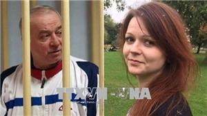 Căng thẳng quanh vụ điệp viên Skripal: Con gái Yulia bắt đầu lên tiếng