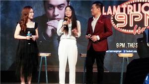 Lam Trường và dự án '9PM live' đưa khán giả 7x, 8x trở về thời thanh xuân