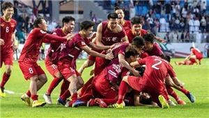 Bản nhạc rock của Quỳnh Hợp cổ vũ tuyển Việt Nam trận tứ kết