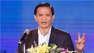 Vụ nâng đỡ hotgirl 'không trong sáng': Cách chức Phó Chủ tịch UBND tỉnh Thanh Hóa đối với ông Ngô Văn Tuấn