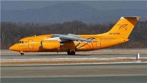 Máy bay chở 65 hành khách của Nga mất tích