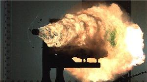 Đạn pháo siêu thanh - vũ khí thay đổi cuộc chơi của quân đội Mỹ