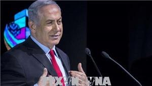 Thủ tướng Israel phản đối bầu cử trước thời hạn