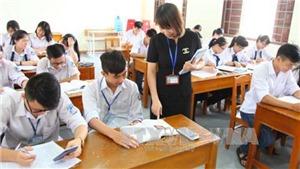 Quy chế thi Trung học phổ thông quốc gia thay đổi như thế nào?