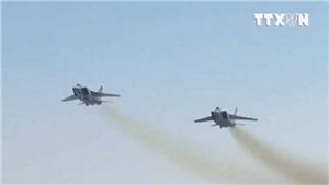 VIDEO: Nga thử thành công tên lửa bay nhanh hơn 10 lần so với tốc độ âm thanh