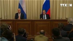 VIDEO: Nga khẳng định OPCW không xác nhận xuất xứ chất độc trong vụ điệp viên Skripal